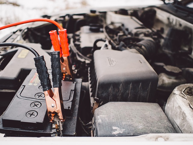Replacing Your Vehicle's Battery - T3 Atlanta