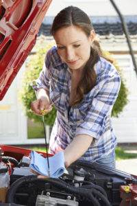 How often should you change the oil in your car