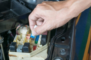 Common Electrical Problems in Cars